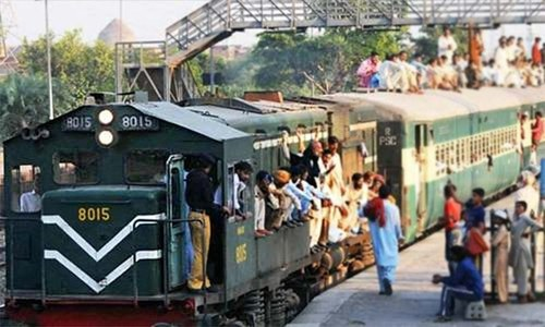 Upgrading the main line rail link from Karachi to Peshawar is the single largest project in CPEC. Known as the ML1 project, it is estimated to cost up to $8.2bn.