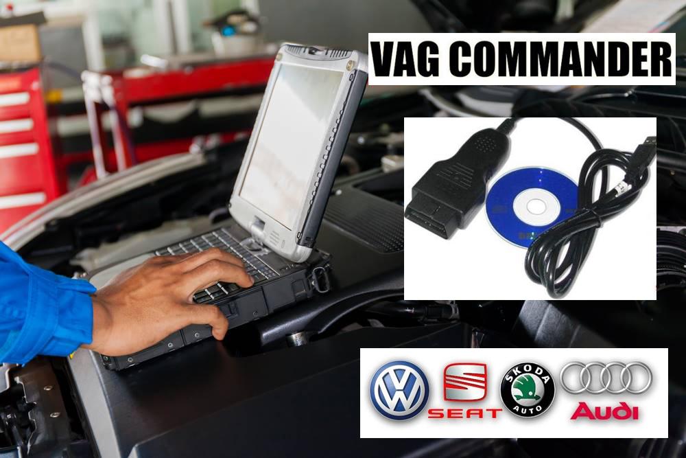 Télécharger gratuitement Vag Can Commander 3.6