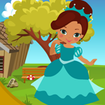 Play Games4King Cute Princess …
