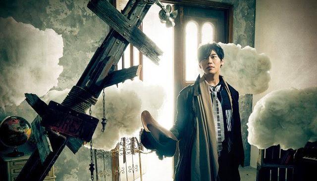 [Lyrics] Makoto Furukawa - Chizu ga Nakute mo Modoru kara / One Punch Man 2nd Season Ending