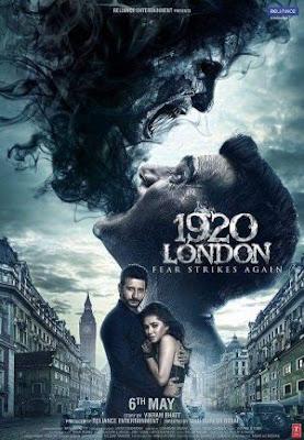 1920 London (2016) ရုပ္သံ/ အၾကည္