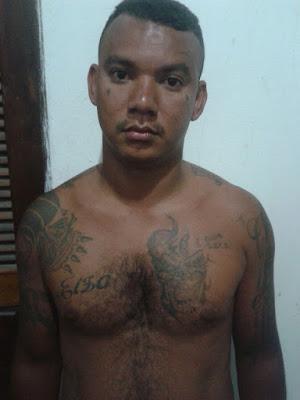 Em São Benedito do Rio Preto, membro do PCM é preso com moto roubada em Vargem Grande