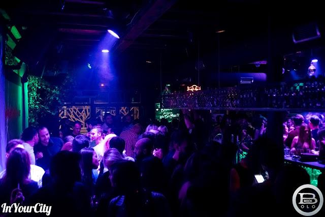 Brockolo bar thessaloniki
