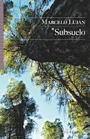 """Subsuelo"" de Marcelo Luján"