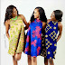 Ankara lookbook #19: Just That Freestyle Friday