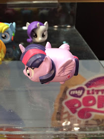 Fashems Ponies and Squishy Pops from Toy Fair 2016!
