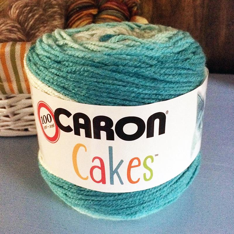 Knit Read Pray Moss Cake Knitting Pattern