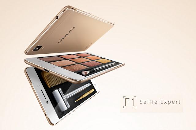 handphone, oppo, f1, selfie