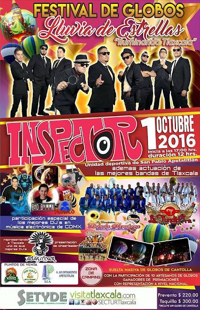 festival de globos de cantoya tlaxcala 2016