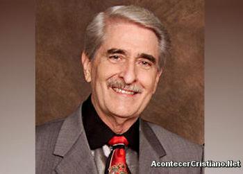 Paul Crouch enfermo en hospital