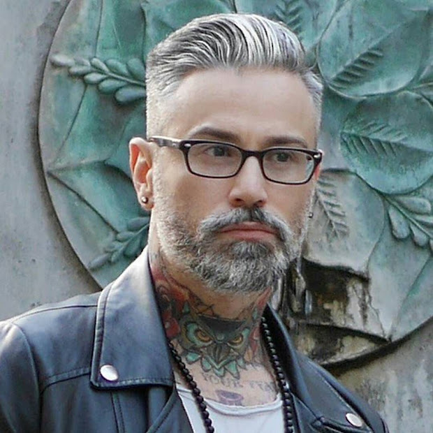 kinds of undercut hairstyle