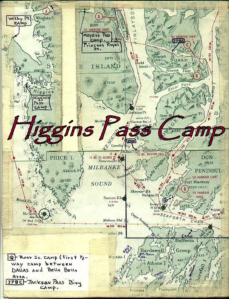 3meterswell kayak bill camps higgins passage kayak bill camps higgins passage nvjuhfo Image collections