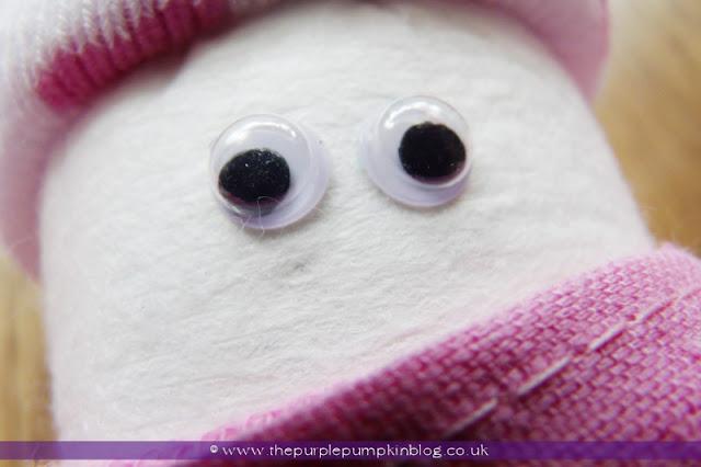 Pink Flavoured Baby Girl Shower at The Purple Pumpkin Blog