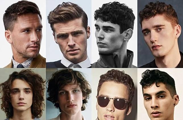 inspirasi empat model rambut pendek pria bukalapak nurul sufitri mom lifestyle blogger tips fashion