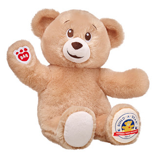 Celebrate Build-A- Bear National Teddy Bear Day