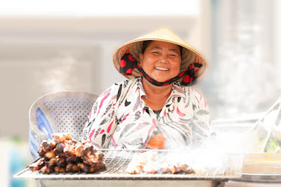 vietnam local culture