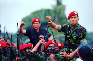 Apakah Prabowo Layak diberi Gelar sang Penghianat Bangsa?