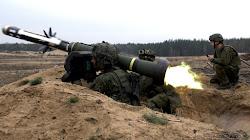 Lithuania nhận thêm tên lửa cho các hệ thống vũ khí chống tăng Javelin