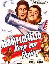 Keep 'Em Flying   Bmovies