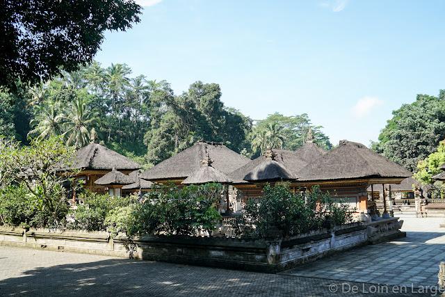 Pura Tirta Empul - Ubud - Bali