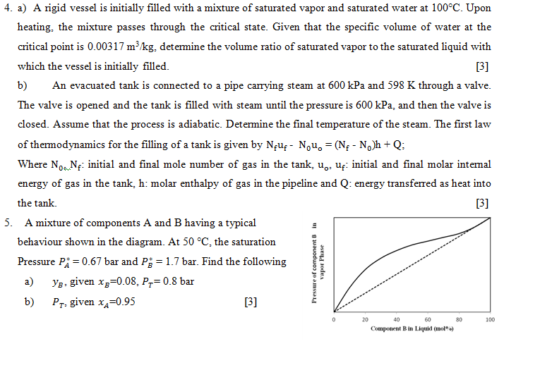 thermodynamics and final volume Thermodynamics and energy • • • thermodynamics: the science of energy energy: the ability to cause changes isochoric (or isometric) process: a process during which the specific volume v remains constant cycle: a process during which the initial and final states are identical.
