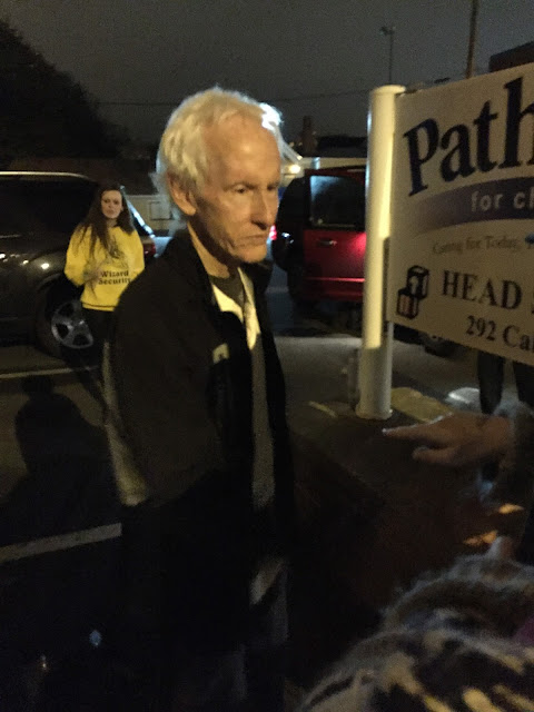 Robby Krieger, Doors guitarist up close
