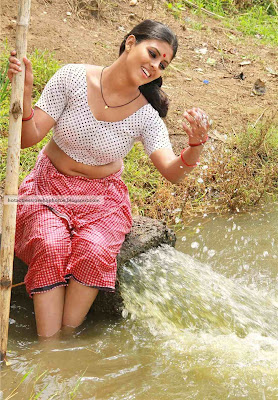Indian telugu girl manju - 2 part 3