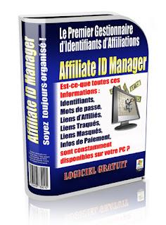 télécharger le logiciel Affiliate-ID-Manager