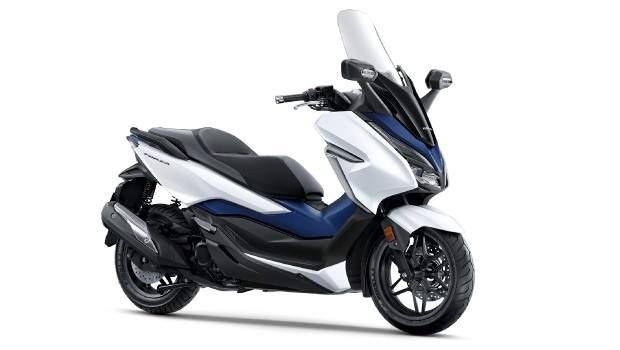 Honda_Forza_300_2018_Thailand_putih