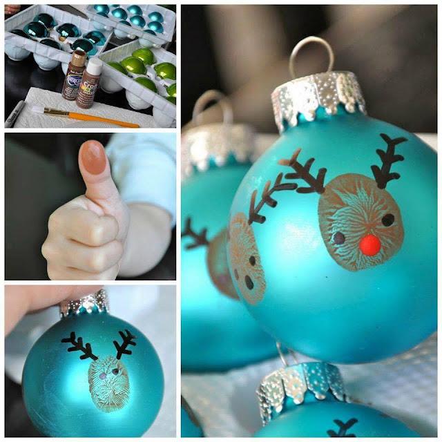 Dicas para fazer arte com as crianças inspiradas no Natal