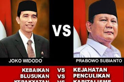 Prabowo Minta Sumbangan