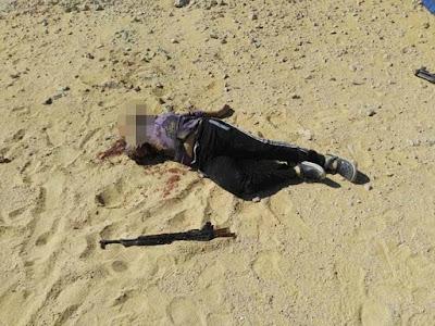 وزارة الداخلية, هجوم المنيا, ضحايا أتوبيس المنيا, دير الأنبا صموئيل, إطلاق نار, الارهاب,