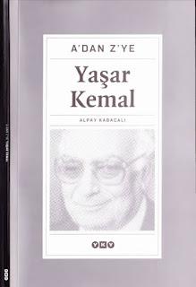 A'dan Z'ye - Yaşar Kemal - Haz-Alpay Kabacalı (10)
