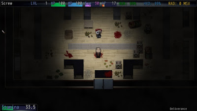 Waste Walkers Deliverance Free Download For PC