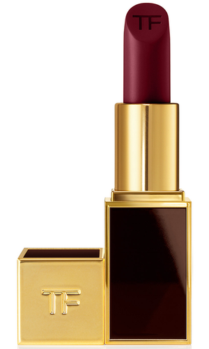 TOM FORD Black Dahlia Lip Color Matte