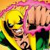 Marvel TOP TEN Luchadores de Artes Marciales