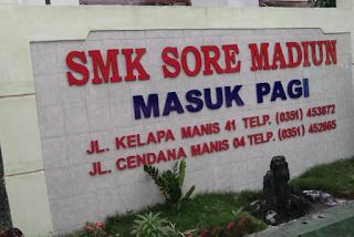 Nama Sekolah Paling Unik Dan Aneh Di Indonesia