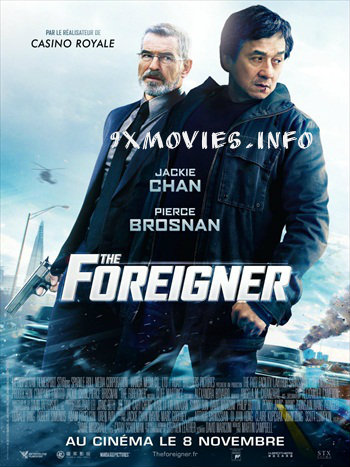 The Foreigner 2017 Dual Audio Hindi Dubbed Movie Download