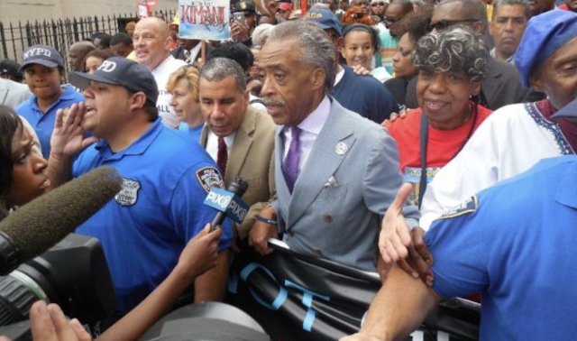 """The Left's Street Boss: @TheRevAl Sharpton's Shady Past"""