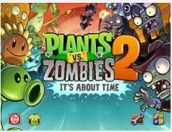 Plants Vs. Zombies 2 v4.4.1 (138) Apk+Data Download