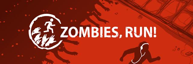 Zombies, Run! banner