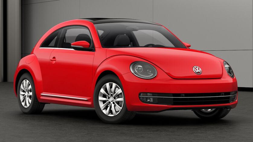 lanzamiento volkswagen the beetle autoblog uruguay. Black Bedroom Furniture Sets. Home Design Ideas