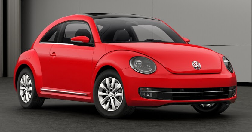 lanzamiento volkswagen the beetle autoblog uruguay. Black Bedroom Furniture Sets. Home Design Ideas