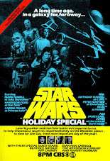 Pôster Star Wars Holiday Special (1978)