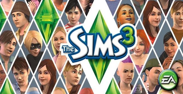 TheSims3 The Sims 3 Mod Apk v1.5.21 + Data [Unlimited Money] Apps