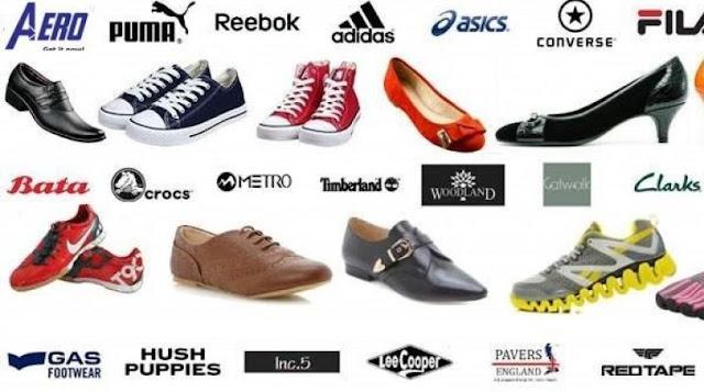 Top 10 Pakistani Footwear Brands