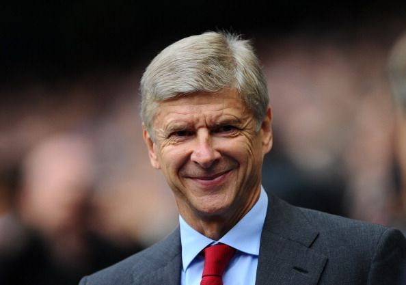 Arsene Wenger has a lot of work to do before the transfer window closes tomorrow.