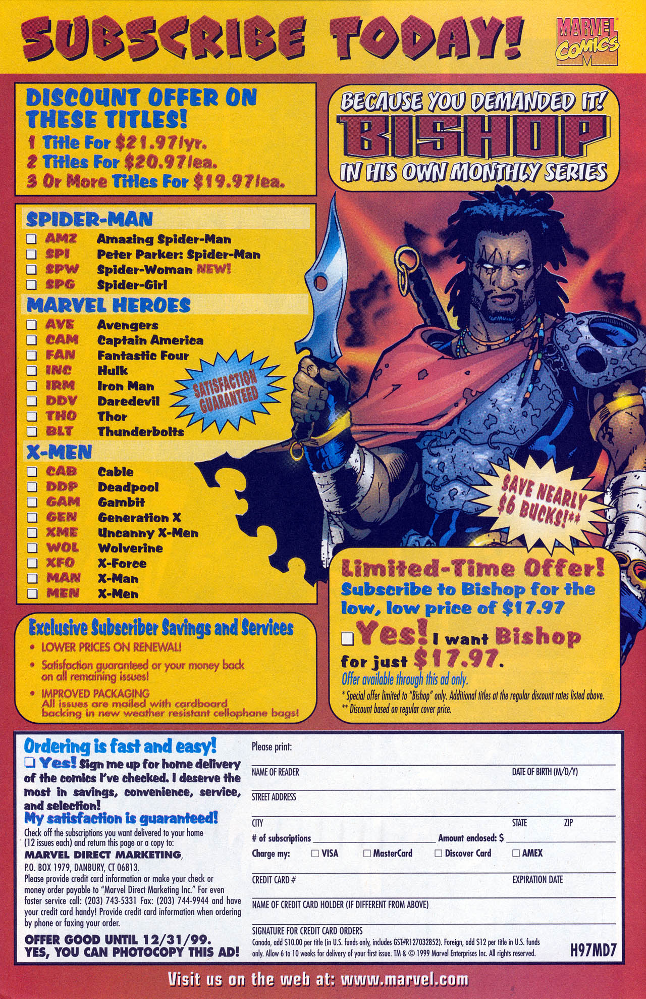 Read online X-Force (1991) comic -  Issue #95 - 30