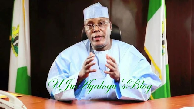 An Eye For An Eye Will Blind Nigeria, Atiku Warns Over Quit Notices