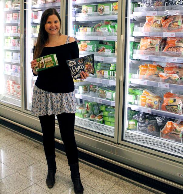 Svenskehandel Stromstad Mat Veganmat Kjøttfrie Frysevarer Harryhandel Guide Til Veganmat På Grensa Veganmisjonen